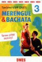 Tančíme s MF Dnes 3: Merengue a Bachata - DVD