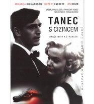 Tanec s cizincem - DVD