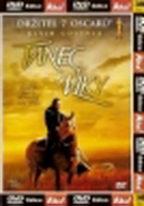 Tanec s vlky ( pošetka ) DVD