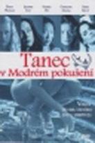 Tanec v Modrém pokušení - DVD