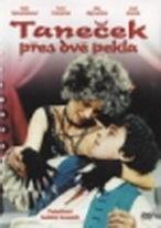 Taneček přes dvě pekla - DVD pošetka
