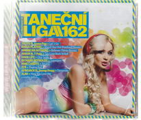 Taneční liga 162 - CD
