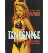 Tanečnice - DVD