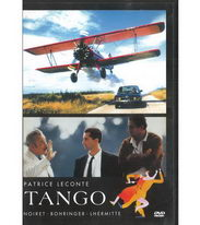 Tango - DVD plast