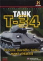 Tank T-34 - DVD