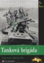 Tanková brigáda - DVD