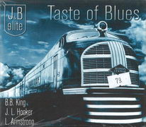 Taste of Blues - CD