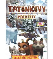 Tatonkovy příběhy - Velký bílý medvěd - DVD