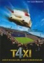 Taxi 4 ( plast ) DVD