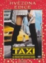 Taxi - hvězdná edice - DVD