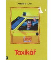 Taxikář - DVD/digipack/