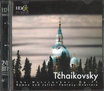 Tchaikovsky - the Nutcracker - CD