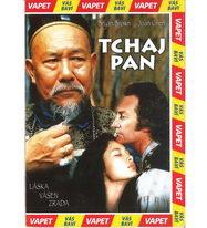 Tchaj Pan - DVD