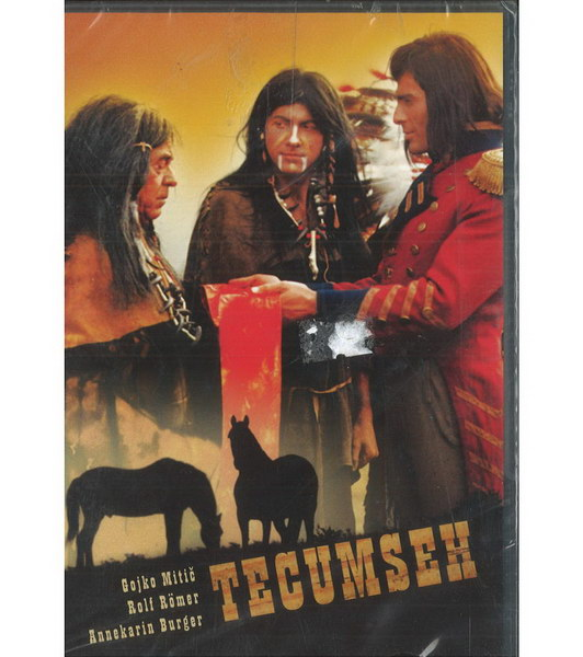 Tecumseh - DVD