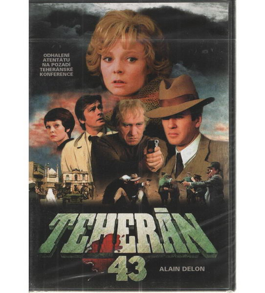 Teherán 43 - DVD