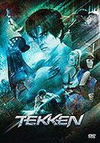 Tekken - DVD