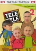 Tele Tele 2 - DVD