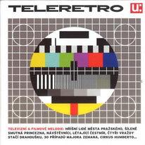 Teleretro - CD