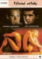 Tělesné vztahy - DVD