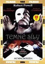 Temné síly - DVD