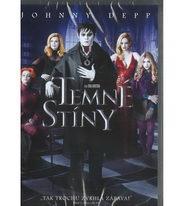 Temné stíny - DVD