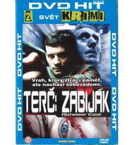 Terč: Zabiják - DVD