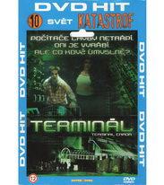 Terminál - DVD