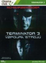 Terminátor 3: Vzpoura strojů - DVD