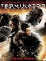 Terminátor 4: Salvation - DVD