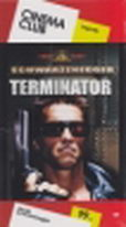Terminátor_Cinema Club - DVD