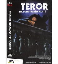 Teror na londýnském mostě ( pošetka ) DVD