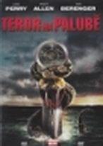 Teror na palubě - DVD