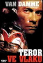Teror ve vlaku - DVD