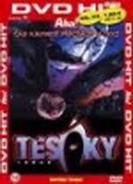 Tesáky - DVD