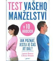 Test vašeho manželství v 10 krocích - Lawrence Birnbach, Beverly Hymanová