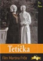 Tetička - DVD