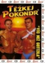 Těžkej Pokondr - Víc než Gottzila - DVD