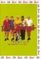 Těžkej pokondr - Ježek v peci - DVD