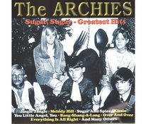 The Archies - Sugar, Sugar - Greatest Hits - CD