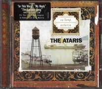 The Ataris - So long, Astoria - CD