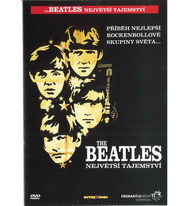 The Beatles Největší tajemství - DVD