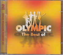 The Best of Olympic - CD