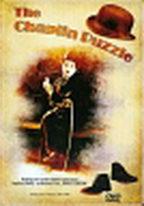 The Chaplin Puzzle / Chaplinova skládanka - DVD