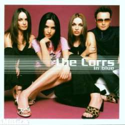 The Corrs - In Blue - CD