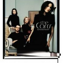 The Corrs - borrowed heaven - CD