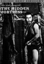 The Hidden Fortress / Tři zločinci ve skryté pevnosti - DVD