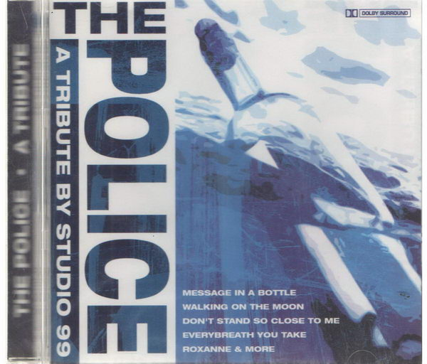 The Police - A Tribute - CD