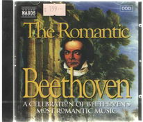 The Romantic Beethoven - CD