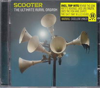 The Scooter - The ultimate aural orgasm - CD