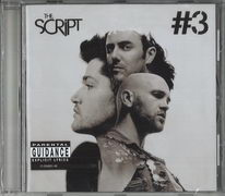 The Script - CD